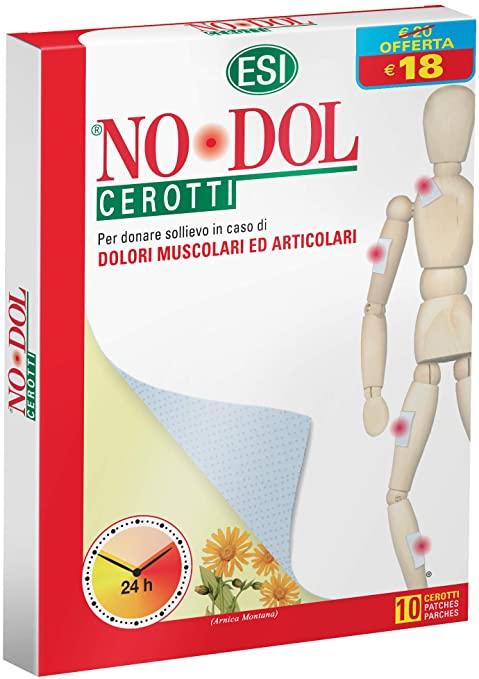 NODOL 10 CEROTTI - Iltuobenessereonline.it