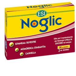 NOGLIC 30 OVALETTE - Iltuobenessereonline.it