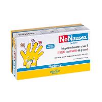 NONAUSEA 14 BUSTINE STICKPACK - Parafarmacia la Fattoria della Salute S.n.c. di Delfini Dott.ssa Giulia e Marra Dott.ssa Michela