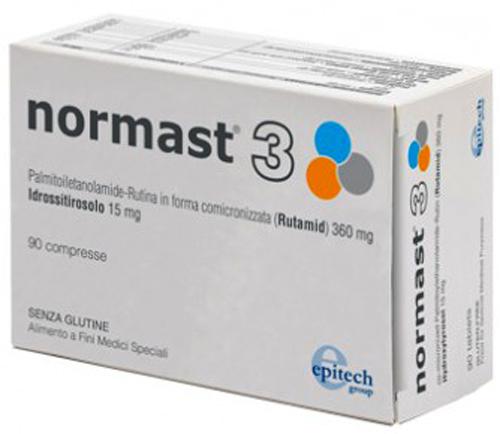 NORMAST 3 90 COMPRESSE - Farmacia Centrale Dr. Monteleone Adriano