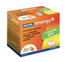 NOVA ENERGY+ 24 BUSTINE - Farmacia Giotti