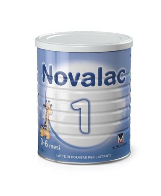 Novalac 1 800g - Arcafarma.it