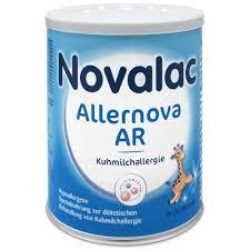 NOVALAC ALLERNOVA AR - Farmacia Giotti