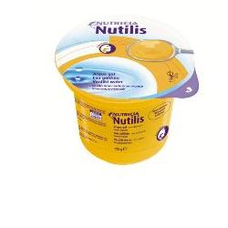 Nutilis Aqua Gel Arancia 125 g 12 Pezzi - Farmalilla