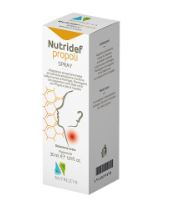 NUTRIDEF SPRAY PROPOLI 30 G - Farmacia 33