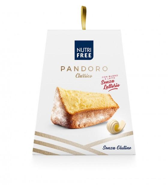 Nutrifree Pandoro senza Glutine 500g offerta