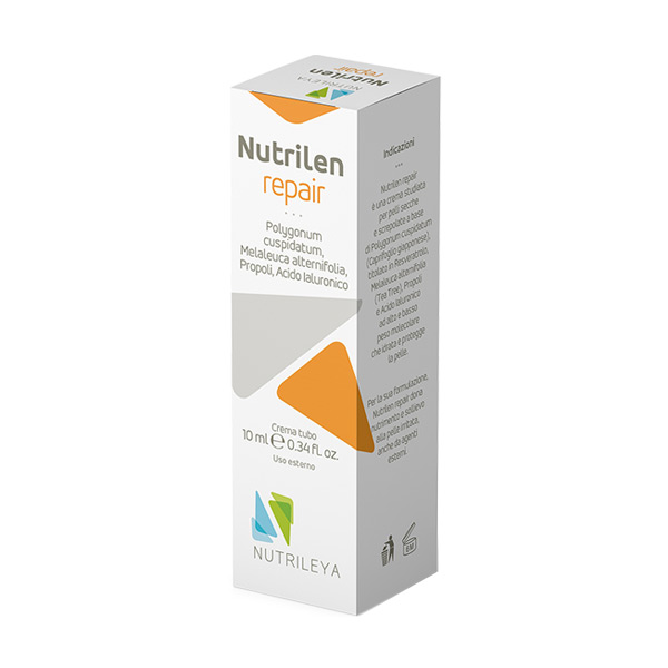 NUTRILEN REPAIR 10 ML - Farmapage.it