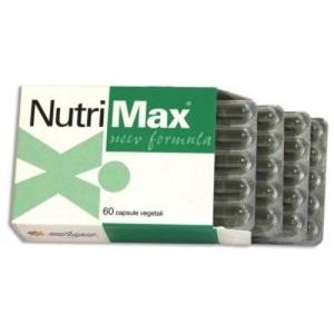 NUTRIMAX 60 CAPSULE - Farmastar.it
