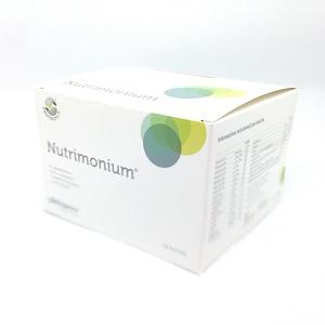 Nutrimonium Naturale 28 Bustine - Farmacia33