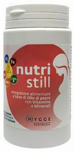 NUTRISTILL 90 SOFTGEL - Farmacia Centrale Dr. Monteleone Adriano