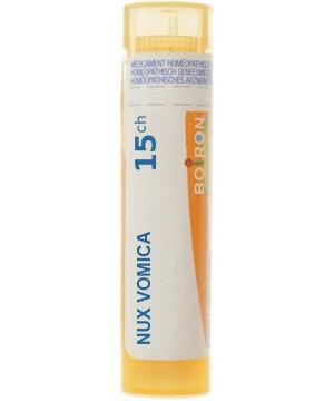 Nux Vomica 15Ch Granuli - Farmalilla