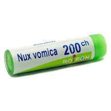 NUX VOMICA*200CH GL 1G - Farmalilla