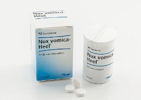 Nux Vomica Heel 50 Compresse - Arcafarma.it