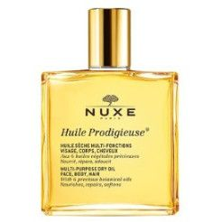 NUXE HUILE PRODIGIEUSE 2017 NF 50 ML - Farmabellezza.it