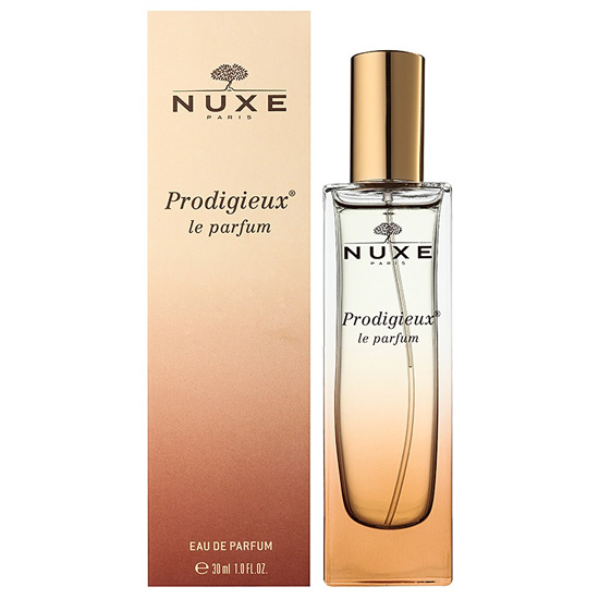 Nuxe Prodigieux Le Parfum Profumo da Donna 30ml - latuafarmaciaonline.it