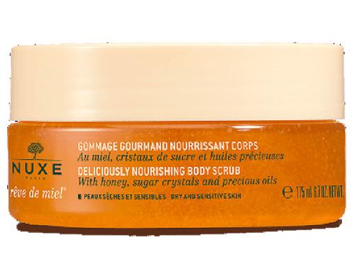 Nuxe Reve De Miel Gommage Scrub Esfoliante Corpo Nutriente 175 ml - latuafarmaciaonline.it
