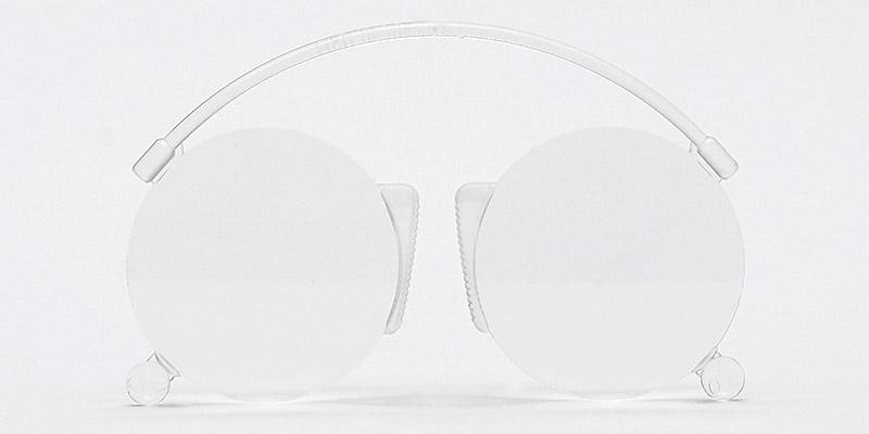 Occhiale da Lettura Premontato SOS 2,50 Diottrie - Sempredisponibile.it