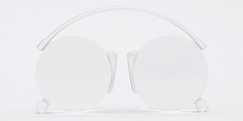Occhiale da Lettura Premontato SOS 3,00 Diottrie - Sempredisponibile.it