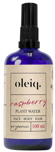 OLEIQ RASPBERRY 100 ML (scade 07/2021) - Farmacia Castel del Monte
