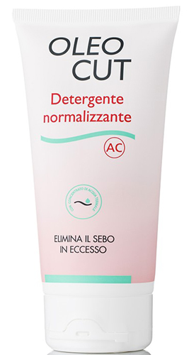 OLEOCUT DETERGENTE NORMALIZZANTE AC 150 ML - Farmacia Centrale Dr. Monteleone Adriano