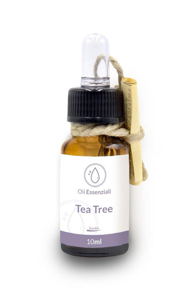 Olio Essenziale Tea Tree 10ml - Arcafarma.it