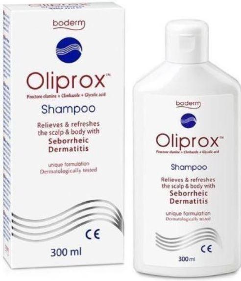 OLIPROX SHAMPOO ANTIDERMATITE SEBORROICA 300 ML - Farmafirst.it