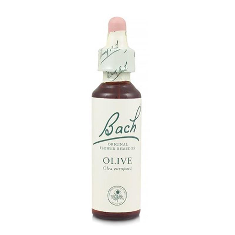 Olive Bach Original 10 ml - Farmalilla