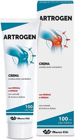ARTROGEN CREMA 100 ML - Farmafamily.it