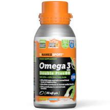OMEGA 3 DOUBLE PLUS++ 110 SOFT GEL - farmaciadeglispeziali.it