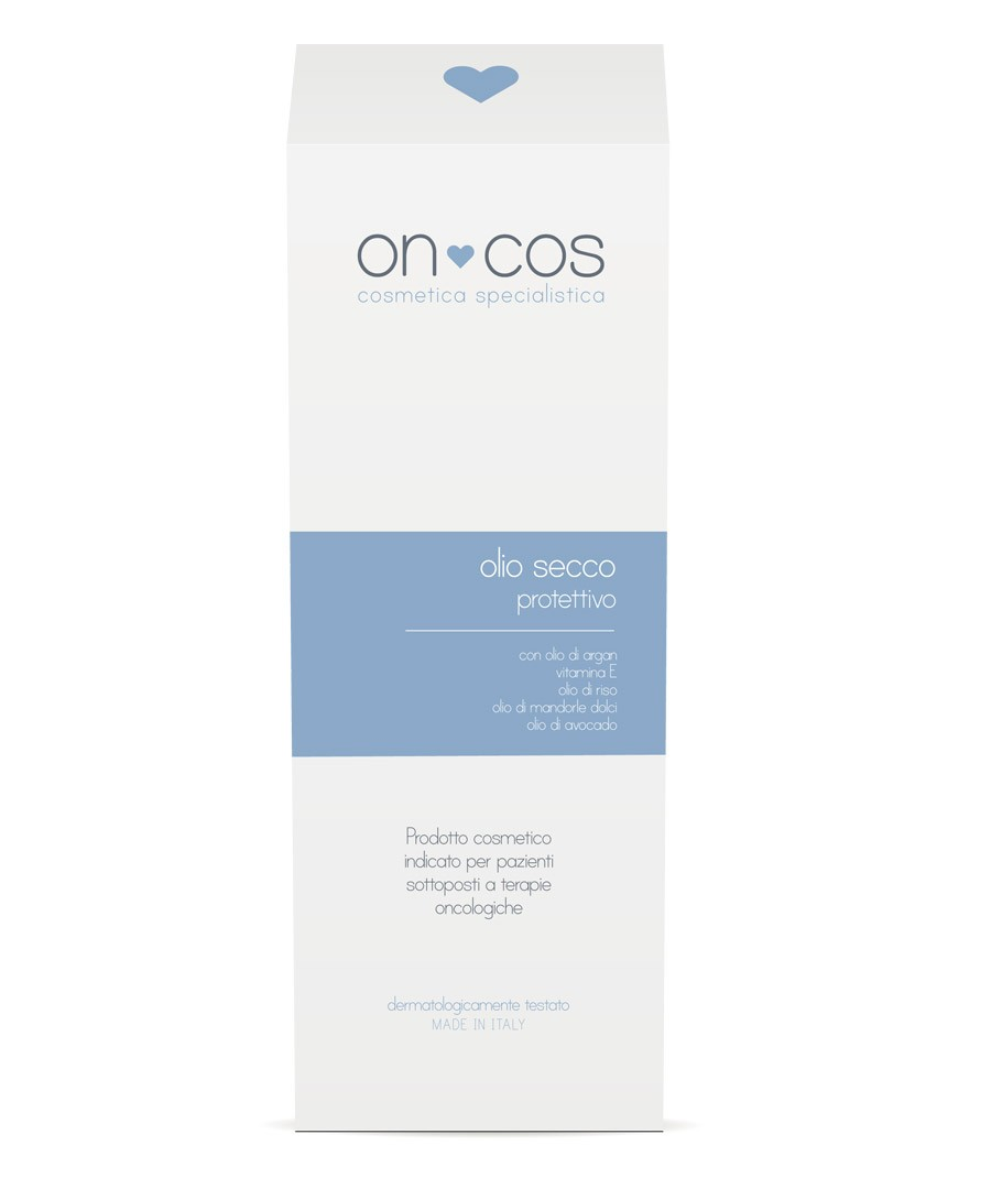 Oncos Olio Secco Protettivo 200ml