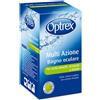 OPTREX MULTI AZIONE BAGNO OCULARE 300ML + OCCHIERA FLESSIBILE - Farmaci.me