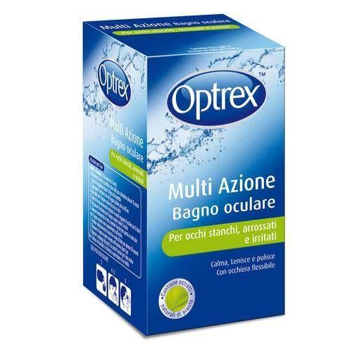 Optrex Multi Azione Bagno Oculare 300ml - Sempredisponibile.it