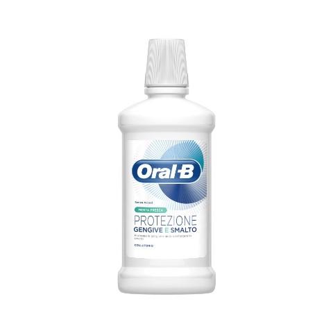 ORAL-B COLLUTORIO GENGIVE E SMALTO REPAIR 500 ML - Farmaconvenienza.it