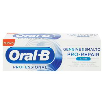 ORAL-B GENGIVE E SMALTO PRO REPAIR DENTIFRICIO 85 ML - FARMAPRIME