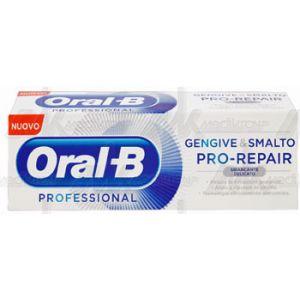 ORAL-B GENGIVE E SMALTO PRO REPAIR DENTIFRICIO 85 ML - pharmaluna
