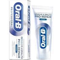 ORAL-B GENGIVE E SMALTO PRO REPAIR WHITE DENTIFRICIO 85 ML - DrStebe