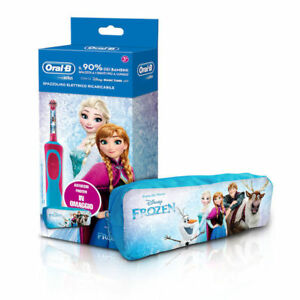 ORAL-B POWER FROZEN SPECIAL PACK - Farmaconvenienza.it