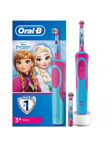 ORAL-B POWER FROZEN SPECIAL PACK - Farmacia Castel del Monte