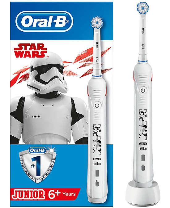 ORAL-B POWER PRO 2 STAR WARS - Farmaci.me