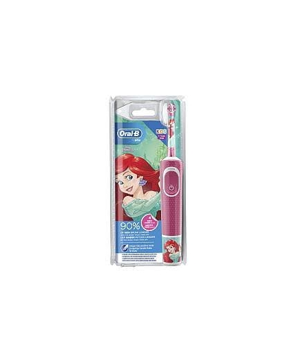 ORAL-B POWER VITALITY D100 KIDS PRINCESS - FARMAPRIME