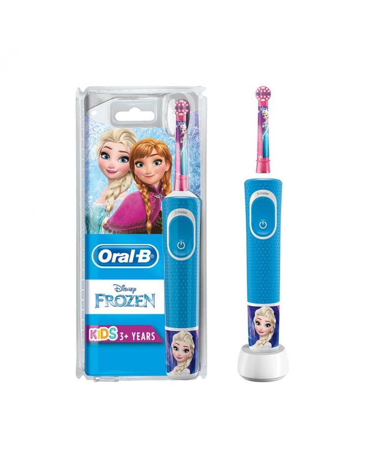 Oral-B Spazzolino Elettrico per Bambini Frozen - Arcafarma.it