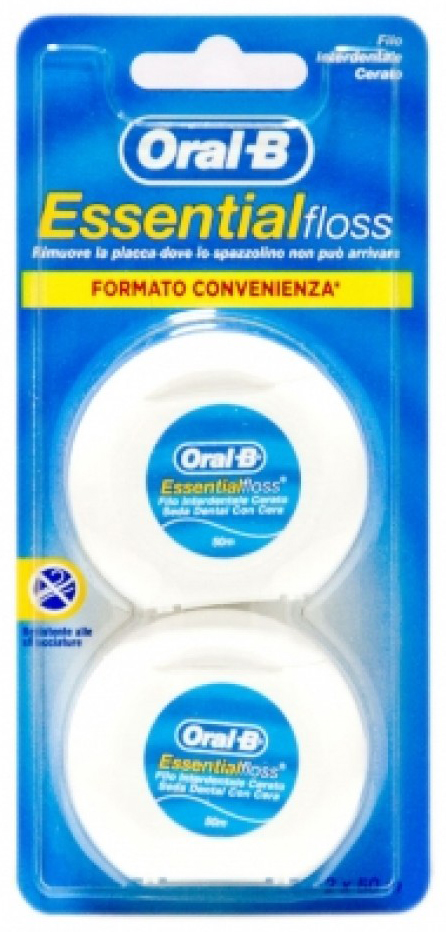 ORALB FILO CERATO BIPACCO - Farmacia Centrale Dr. Monteleone Adriano