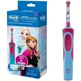 ORALB POWER VITALITY FROZEN SPECIAL PACK - Farmawing