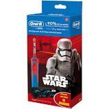 ORALB POWER VITALITY KIDS STAR WARS SPECIAL PACK - Farmawing