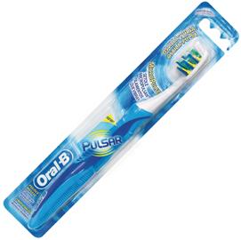 Oral-B Pulsar Spazzolino Morbido 35 Medio - Sempredisponibile.it