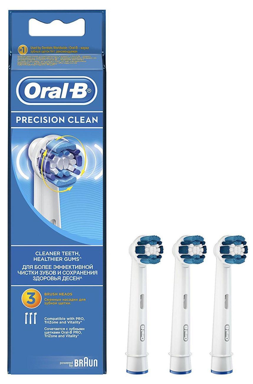 ORALB REFILL PREC CLEA EB20-3 - Farmacia Centrale Dr. Monteleone Adriano