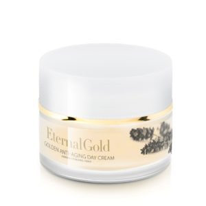 ORGANIQUE ETERNALGOLD DAY CREAM 50 ML - Farmapage.it