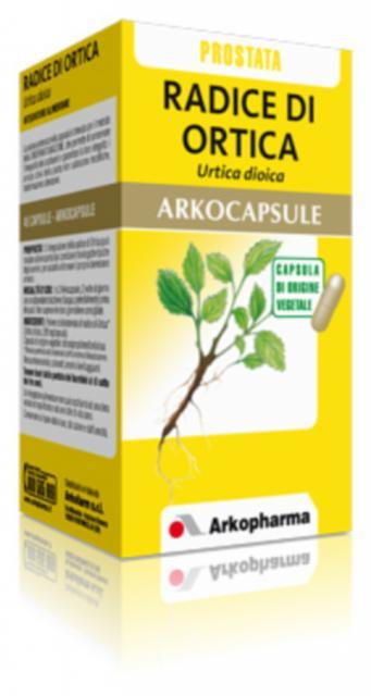 Arkocapsule Uomo Radice di Ortica Integratore per la Prostata 45 Capsule - latuafarmaciaonline.it