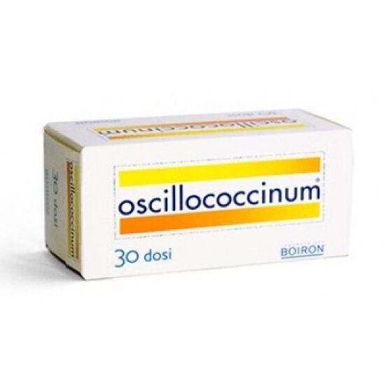 Oscillococcinum 30 dosi - Farmacia Cerello
