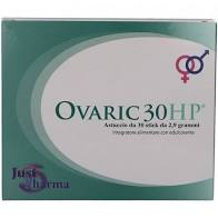 OVARIC HP 30 BUSTINE - farmaciadeglispeziali.it